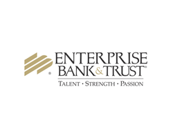 Sponsor: Enterprise Bank